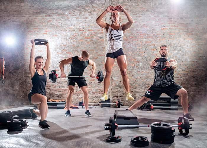 Умный фитнес-путь к идеальному телу