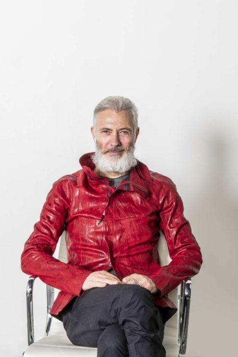 Isaak Sellam-дизайнер кожаной эволюции