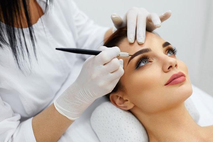 Перманентный макияж-красота 24 часа в сутки